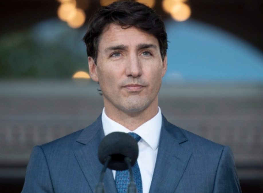 Here's what Trudeau's new cabinet looks like