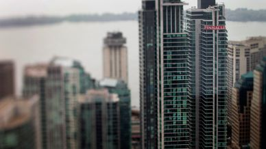 Got $2,166 a month? — you'll need it to rent a condo in Toronto, if you can find one