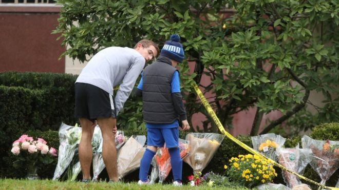 Tree of Life synagogue shooting: What we know so far