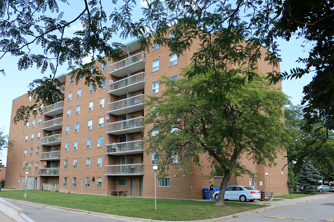 Skyline Apartment REIT Sells $213.5 Million Multi-Residential Portfolio in St. Catharines, ON