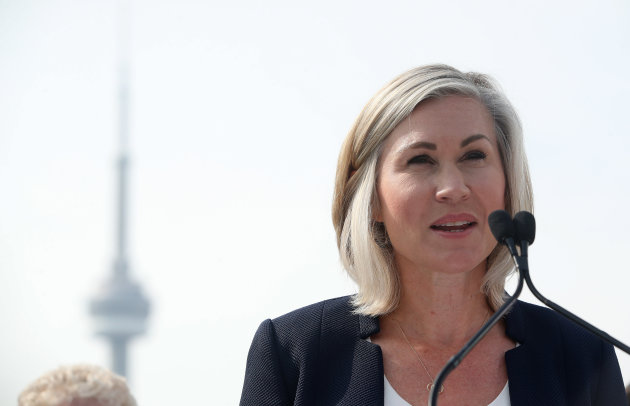 Jennifer Keesmaat Needs A More Realistic Affordable Housing Plan