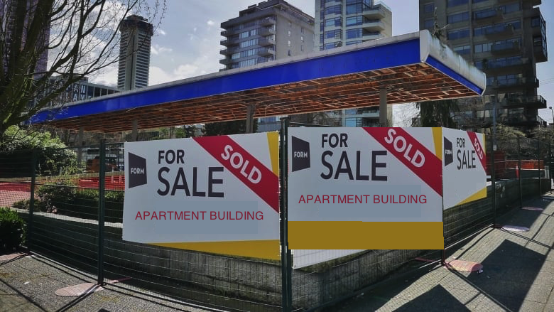 Toronto rental boom drives record-breaking sales in apartments