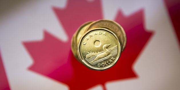Canadian Dollar Soars To 4-Month High On News Of New USMCA Trade Deal