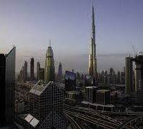 Canadian firm Brookfield in talks to invest in Dubai property developer