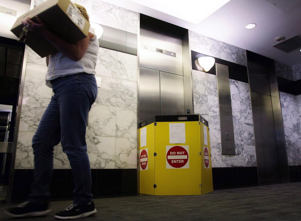 Ontario Auditor General finds serious concerns over elevator safety
