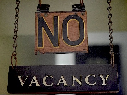 Average vacancy rate across Canada decreases to 2.4%