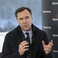 Morneau Sees Canadian Expansion on Track Despite Headwinds