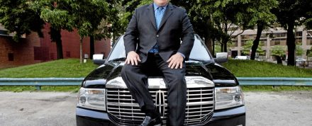 Premier Doug Ford To Attend North American International Auto Show In Detroit