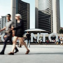 Toronto City Council Approves Affordable 'Housing Now' Plan