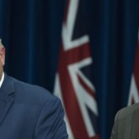 Ontario PCs Float The Idea Of Private Eviction Enforcement