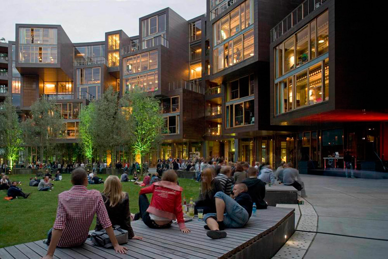 Where to find Ontario's best student housing