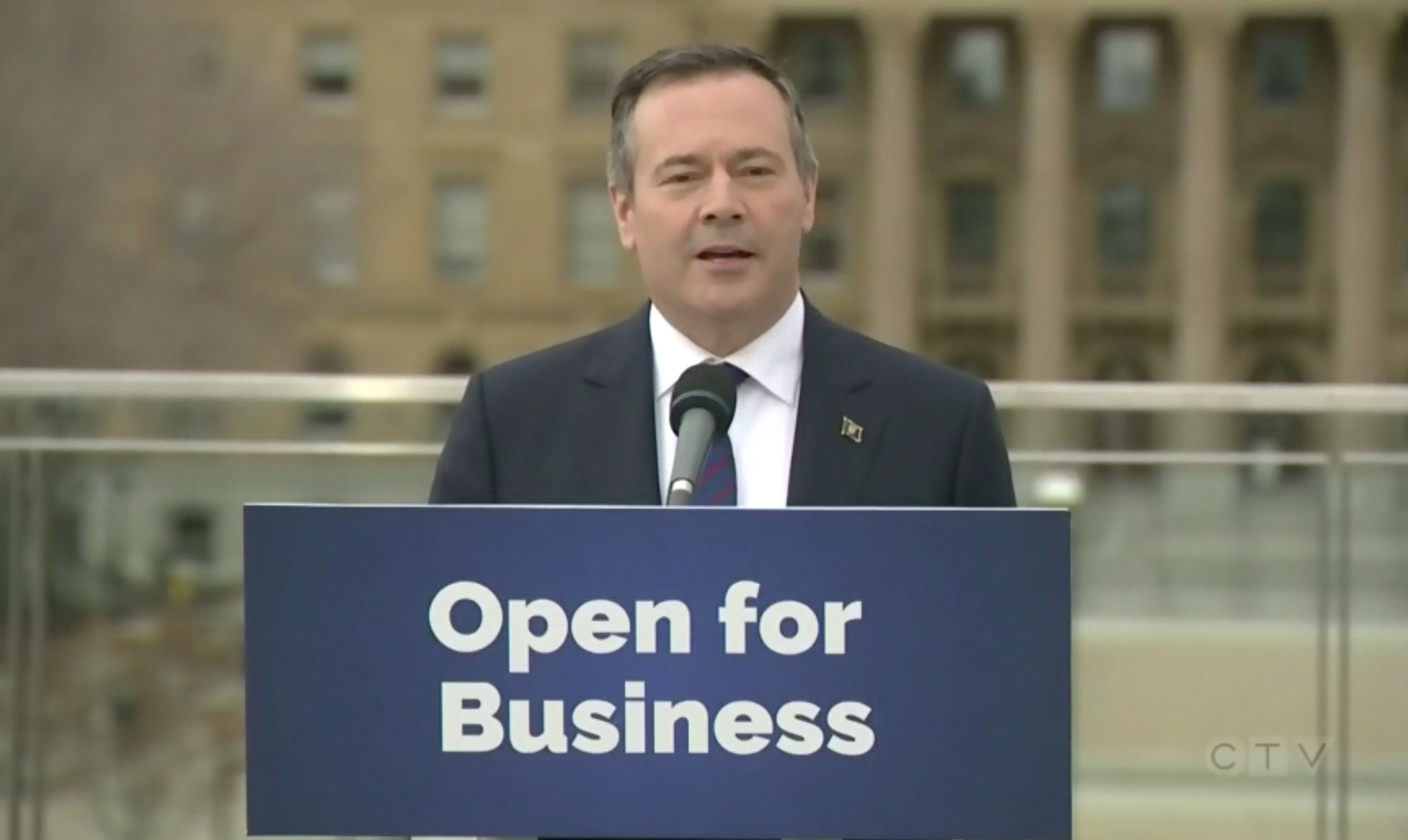 What Jason Kenney's UCP victory in Alberta could mean for the rest of Canada