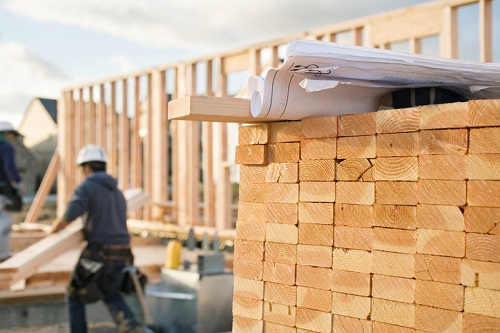 Wood frame buildings could help alleviate 'missing middle' shortage