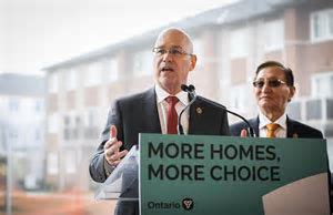 Ontario Government Announced its Housing Supply Action Plan: More Homes More Choice