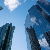 Toronto's office spaces rapidly getting snapped up by red-hot demand