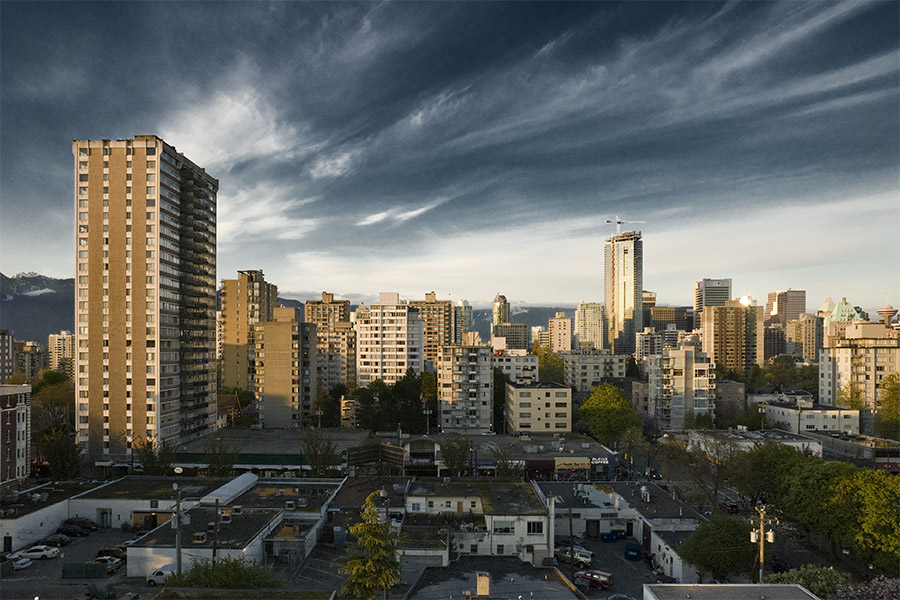 Make 20 per cent of units 'affordable' in larger condo projects, Victoria councillors say