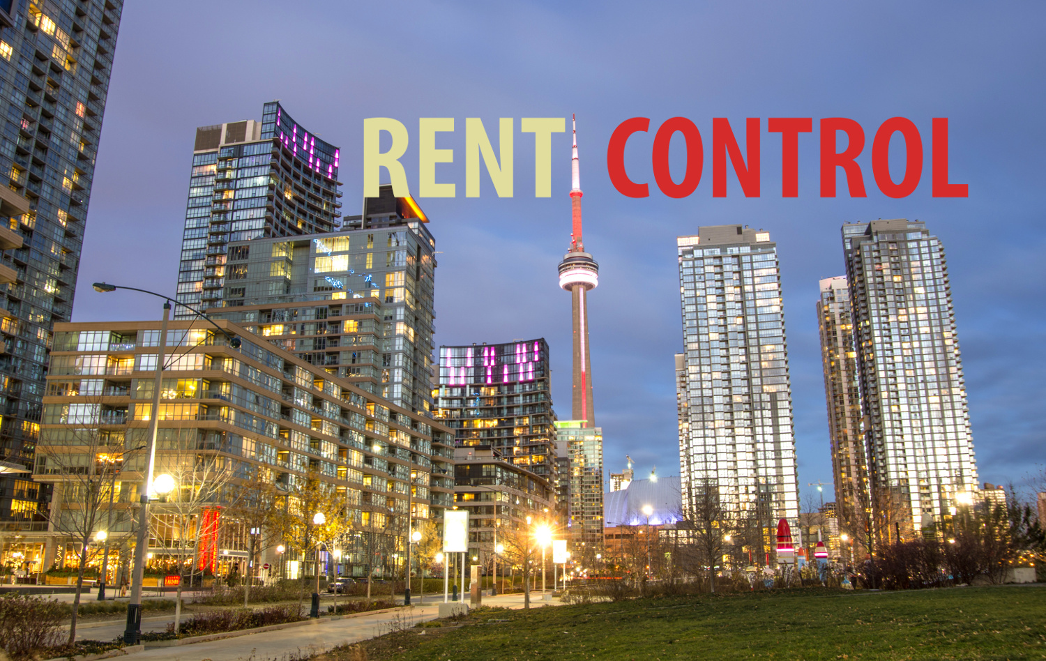 Ontario Government to allow landlords to increase rent by highest amount since 2013