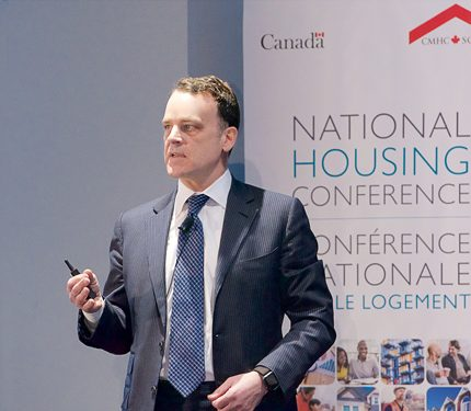 The 10 key themes from CMHC's National Housing Conference