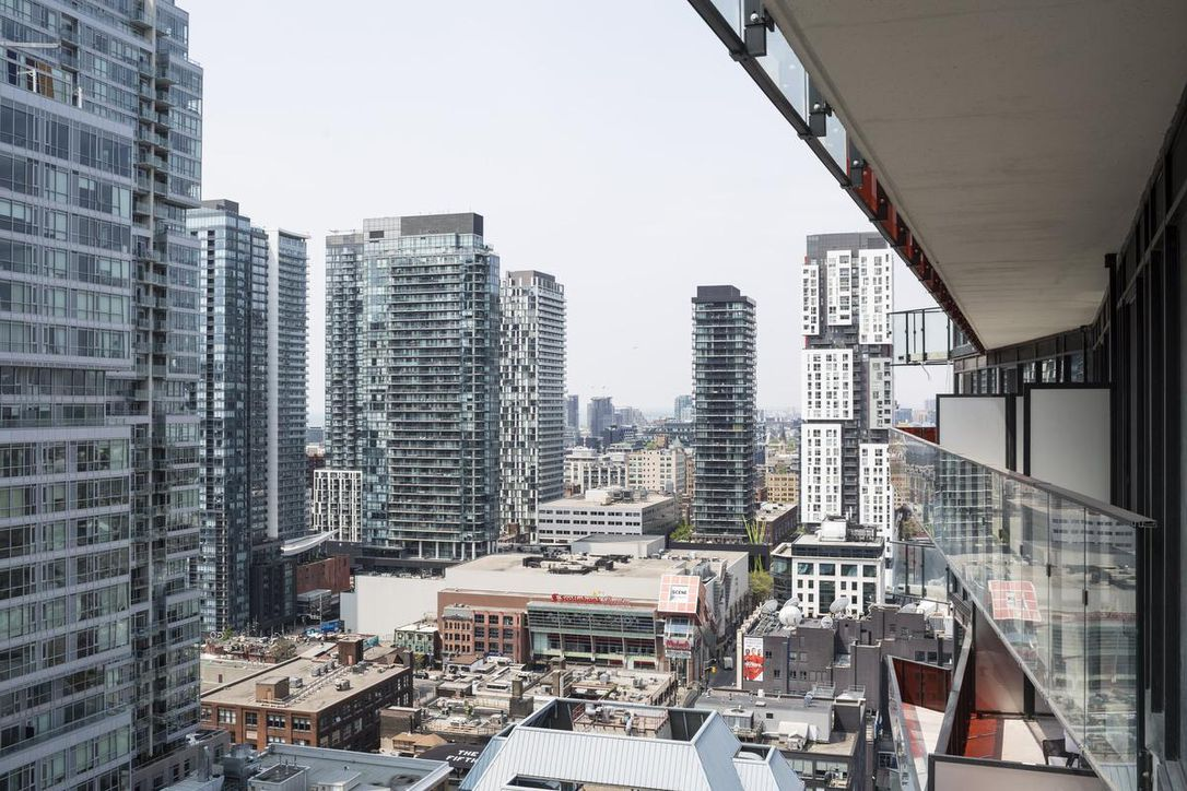 A dorm with pub crawls, only fancier: co-living comes to Canada