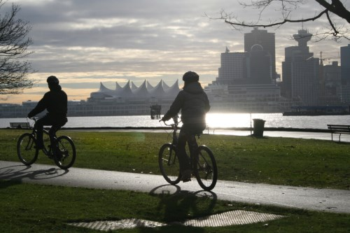 Vancouver commits to green building with ambitious action plan
