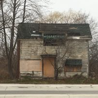 """""""Ghost"""" Homes Across Canada: A Decade of Change in 150 Cities"""