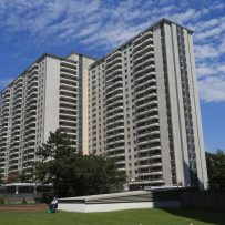 New Toronto law means apartment buildings will be given colour-coded ratings, similar to restaurants