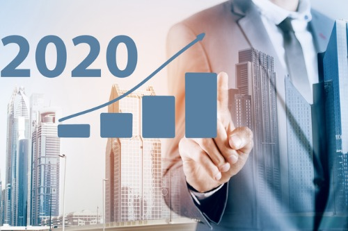 Go Big: Multi-family and commercial projected for continued strong growth in 2020 says new report