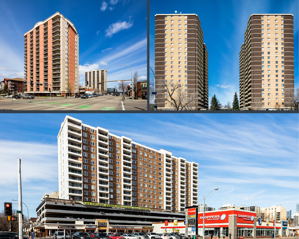 REIT buys Edmonton mixed-use rental portfolio for $205M