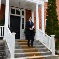 RESIDENTIAL RENT RELIEF UP TO PROVINCES: TRUDEAU