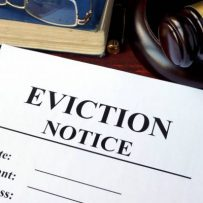 GOVERNMENT URGED TO EXTEND EVICTION BAN TO ENSURE 'EVICTIONS DON'T HAPPEN'