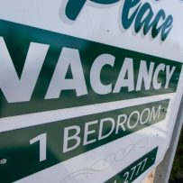 RESIDENTIAL-RENTAL INCENTIVES APPEAR WITH MODEST VACANCY INCREASE