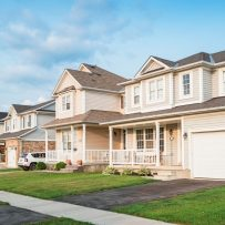 CMHC: CANADIAN HOUSING STARTS UP 16% IN JULY