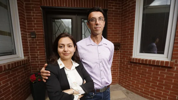 GTA LANDLORDS STRUGGLE TO EVICT MAN FROM 11 LUXURY HOMES HE'S RENTED OUT AS ROOMING HOUSES