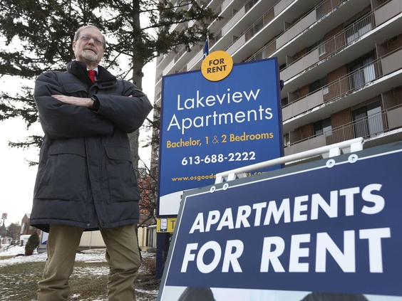 CITY RELEASES PROPOSED BYLAW TO REGULATE RENTAL PROPERTIES