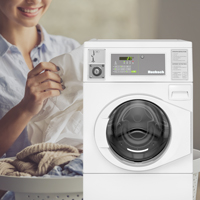 TIPS ON MAINTAINING YOUR BUILDING'S LAUNDRY ROOM