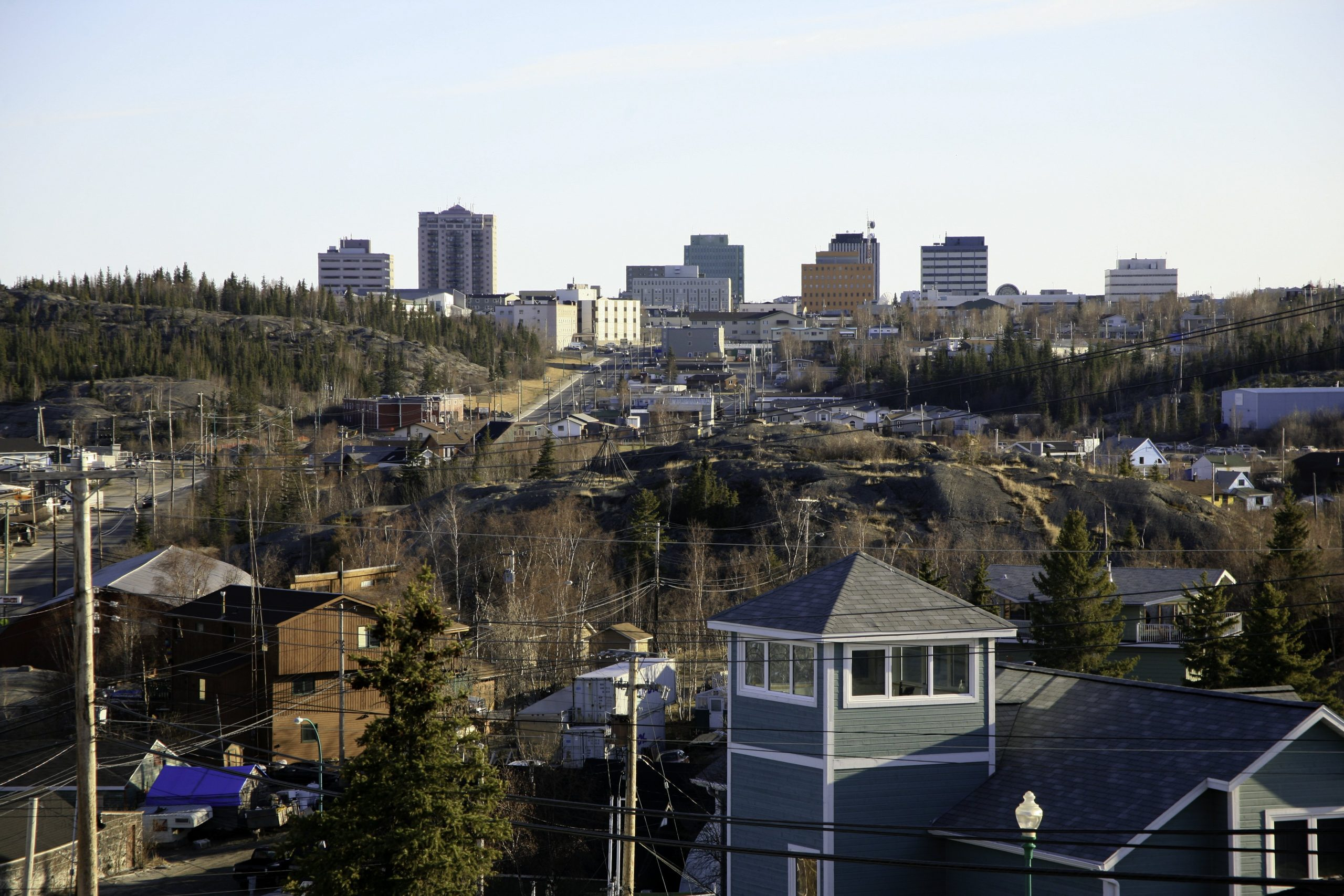NORTHWEST TERRITORIES EXTENDING RENTAL ASSISTANCE PROGRAM