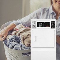 MAKE SURE YOUR PROPERTY IS DOING EVERYTHING TO MEET RESIDENTS' LAUNDRY NEEDS