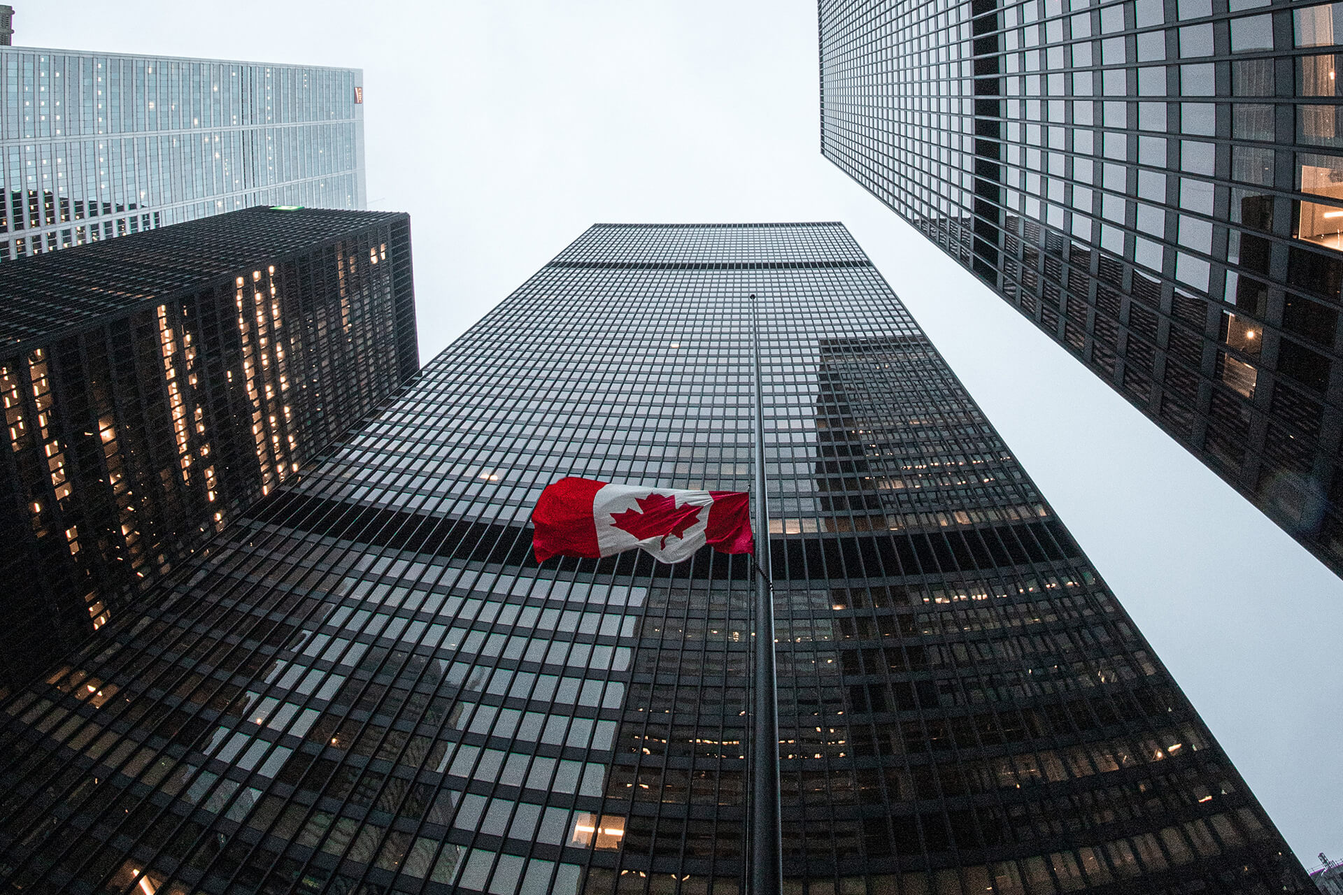 TORONTO AND VANCOUVER OUTDO MOST U.S. MARKETS