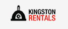 KINGSTON RENTALS Logo