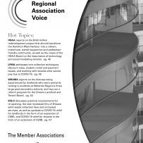 Regional Association Voice