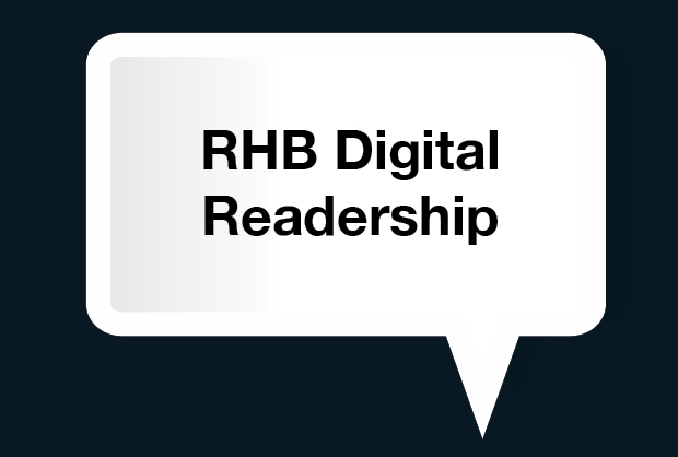 RHB Digital Readership
