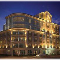 Centurion Apartment REIT Announces Pending Acquisition of a Newly Built Luxury Apartment Property