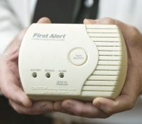 Carbon Monoxide Detector Law Passes