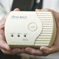 Carbon Monoxide Detector Law Passes
