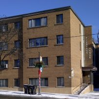 First Hollyburn Building Acquisition of 2014 – Toronto