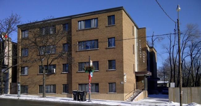 501 Mount Pleasant Road, Toronto ON