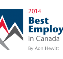 Sifton Properties Limited named one of the 50 Best Employers in Canada by Aon Hewitt
