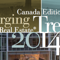 Emerging Real Estate Trends 2014