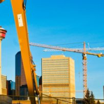 Calgary: Downtown condo boom includes rental market