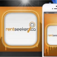 RentSeeker.ca Launches New Mobile Apps for iOS and Android for On-the-Go Apartment Hunters